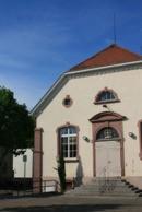 Alte Halle