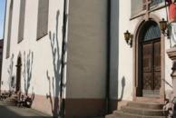 Evangelische Kirche / Spitalkapelle